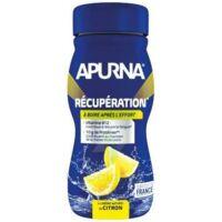 Apurna Boisson récupération citron 300ml à ESSEY LES NANCY