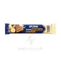 Apurna Barre énergie moelleuse banane céréales 40g à ESSEY LES NANCY